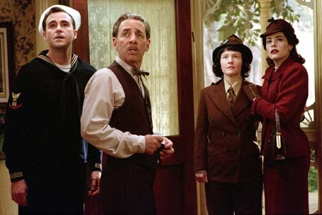 For Your Consideration : Foto Christopher Guest, Christopher Moynihan, Harry Shearer, Parker Posey