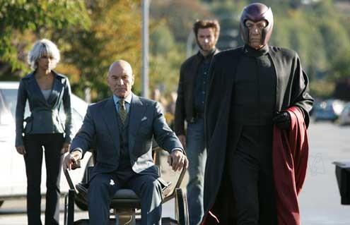 X-Men - O Confronto Final: Patrick Stewart, Halle Berry, Hugh Jackman, Ian McKellen