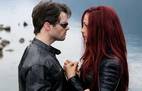 X-Men - O Confronto Final: James Marsden, Famke Janssen