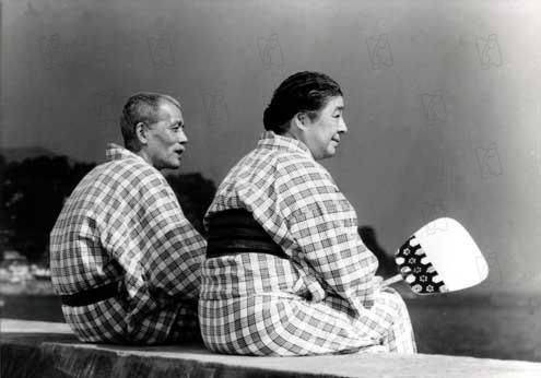 Era uma Vez em Tóquio : Foto Chishu Ryu, Yasujirô Ozu