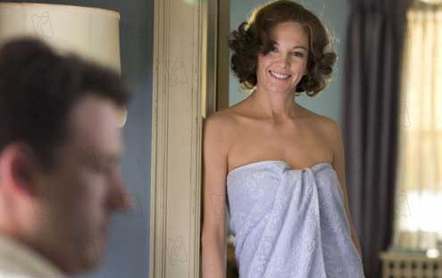 Hollywoodland - Bastidores da Fama: Diane Lane, Ben Affleck