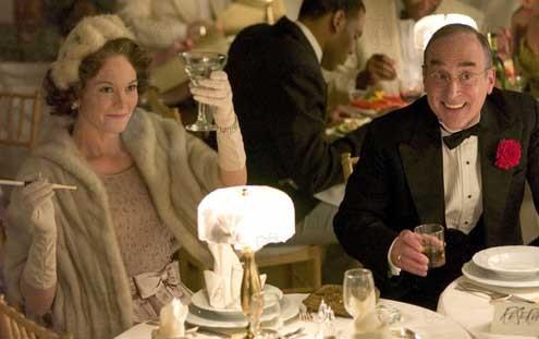 Hollywoodland - Bastidores da Fama: Jeffrey DeMunn, Diane Lane