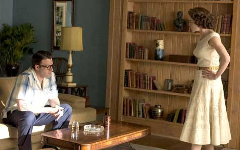 Hollywoodland - Bastidores da Fama: Ben Affleck, Diane Lane