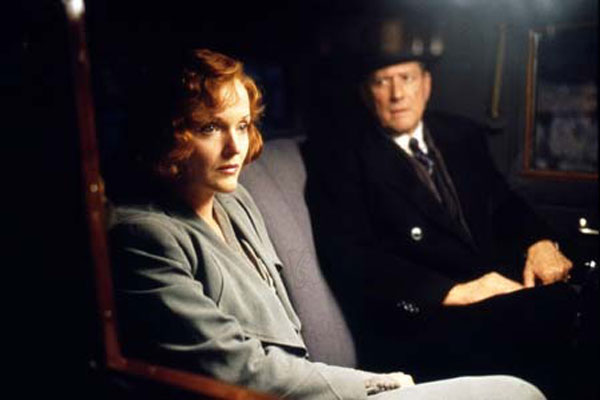 Kansas City : Foto Michael Murphy, Miranda Richardson, Robert Altman