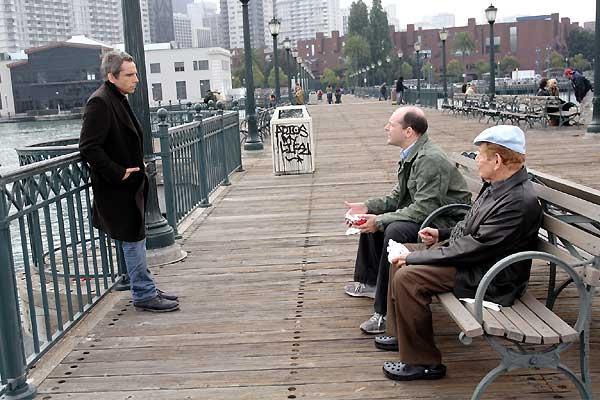 Antes Só do que Mal Casado : Foto Ben Stiller, Jerry Stiller, Rob Corddry