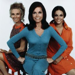 The Mary Tyler Moore Show : Poster