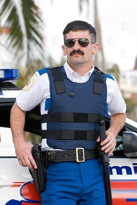 Reno 911 Miami: O Filme: Robert Ben Garant