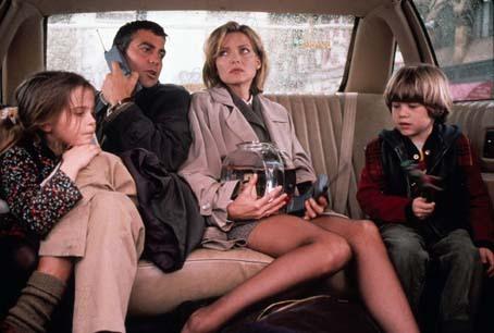 Um Dia Especial : Foto George Clooney, Michael Hoffman, Michelle Pfeiffer