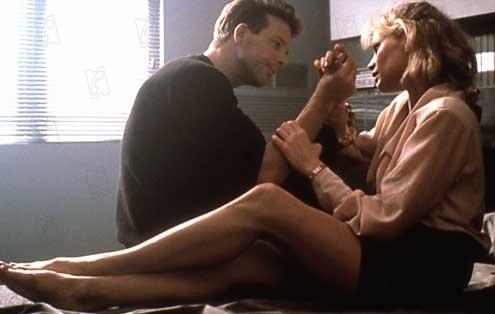 9 1/2 Semanas de Amor: Mickey Rourke, Kim Basinger