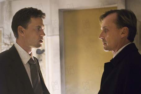 Hitman - Assassino 47 : Foto Dougray Scott, Robert Knepper