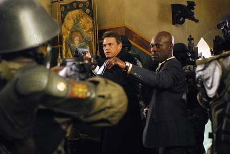 Hitman - Assassino 47 : Foto Dougray Scott