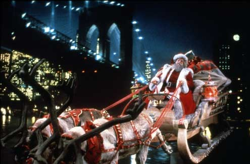 Santa Claus: A Verdadeira História de Papai Noel : Foto Jeannot Szwarc