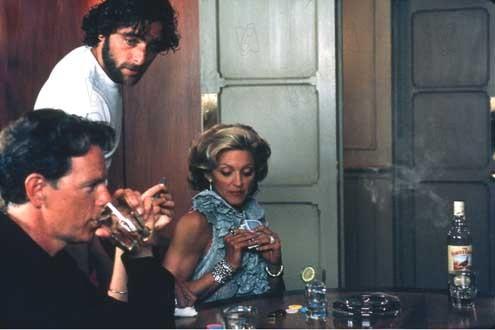 Destino Insólito : Foto Adriano Giannini, Bruce Greenwood, Madonna