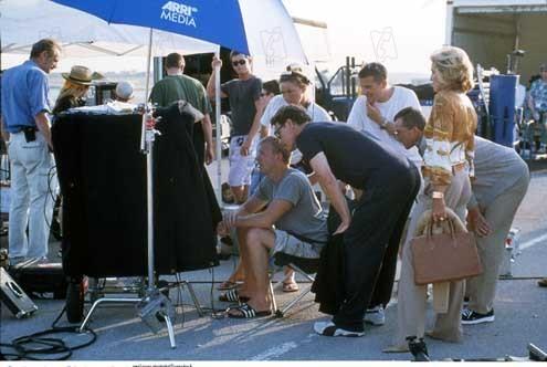 Destino Insólito : Foto Bruce Greenwood, Guy Ritchie, Madonna