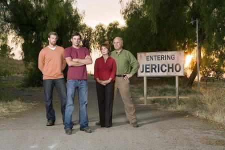 Jericho (US) : Foto Gerald McRaney, Kenneth Mitchell, Pamela Reed, Skeet Ulrich