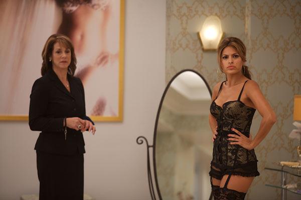 Mulheres - O Sexo Forte : Foto Diane English, Eva Mendes