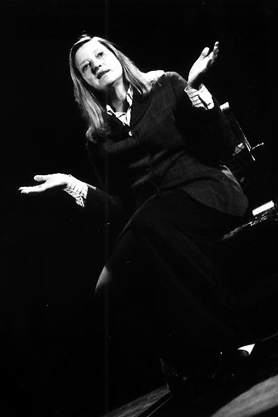 Alemanha, Mãe Pálida: Helma Sanders-Brahms