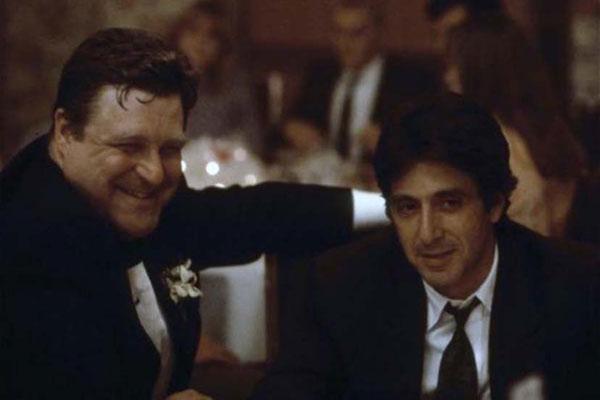 Vítimas de uma Paixão: John Goodman, Harold Becker, Al Pacino