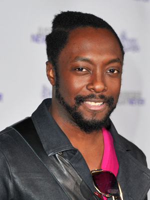 Poster Will.I.Am