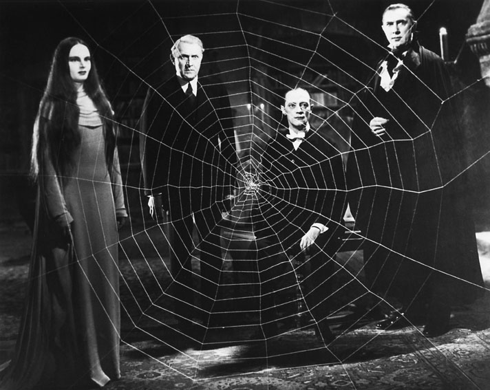 Mark of the Vampire : Photo Bela Lugosi, Elizabeth Allan, Lionel Atwill, Lionel Barrymore