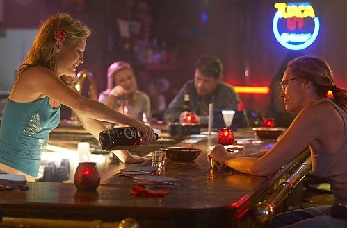 United States of Tara : Foto Brie Larson, Toni Collette