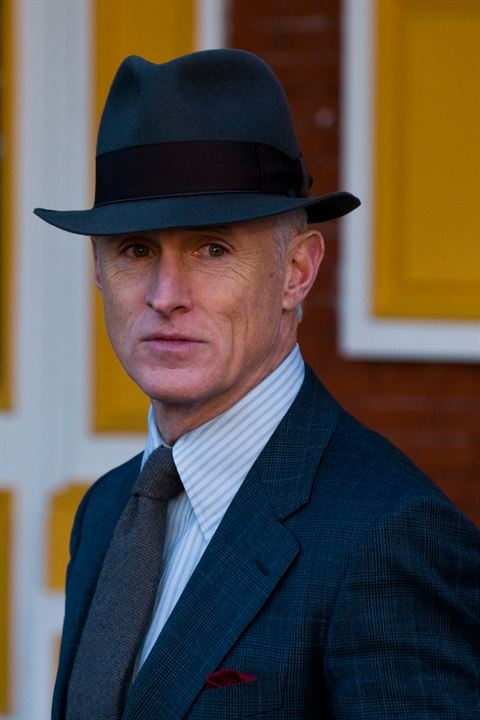Os Agentes do Destino : Foto George Nolfi, John Slattery