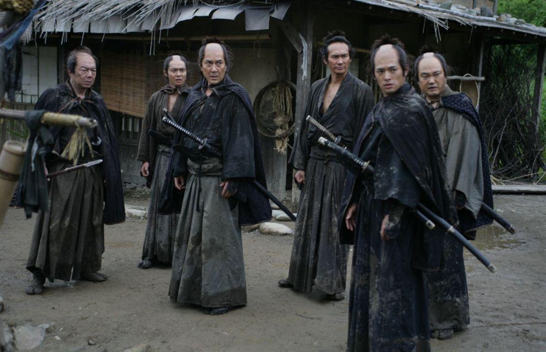 13 Assassinos : Foto Koji Yakusho, Takashi Miike