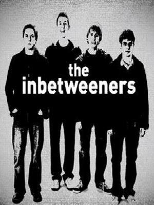 The Inbetweeners : Poster
