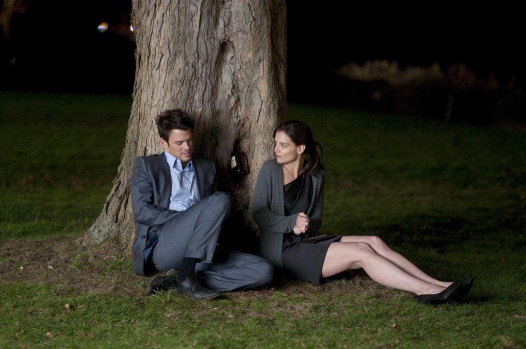 O Casamento do Meu Ex : Foto Josh Duhamel, Katie Holmes