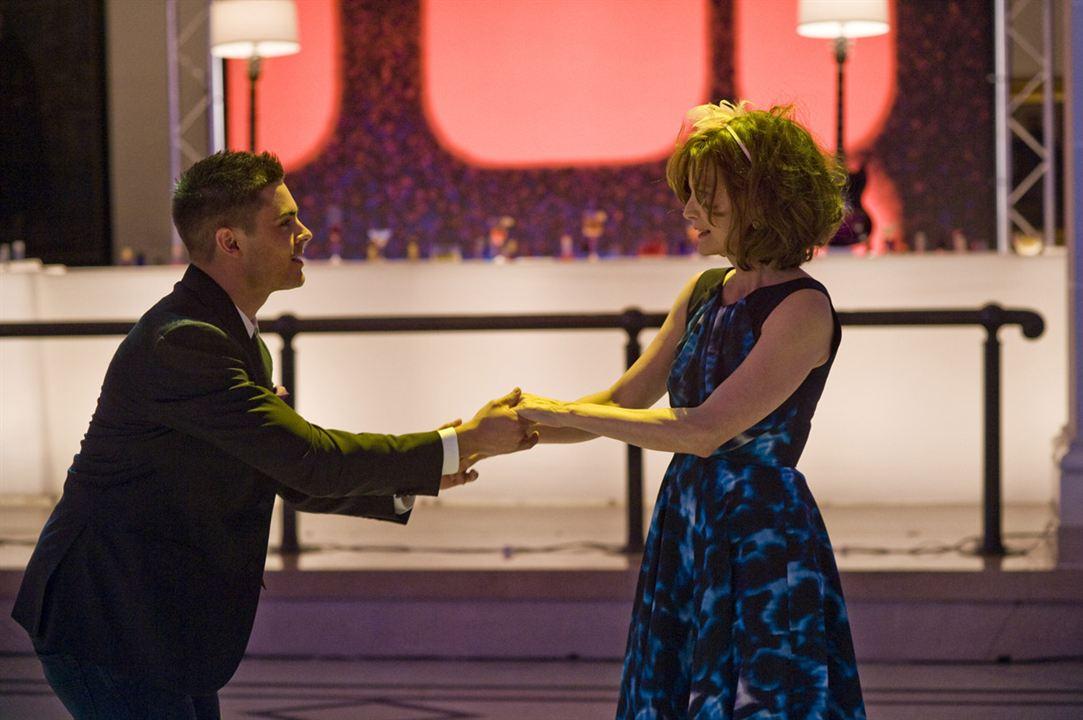 Noite de Ano Novo : Foto Michelle Pfeiffer, Zac Efron