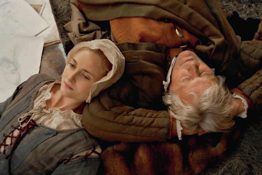 O Moinho e a Cruz : Foto Lech Majewski, Rutger Hauer