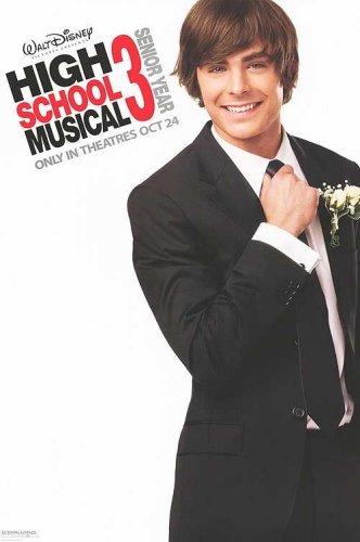 High School Musical 3 - Ano da Formatura
