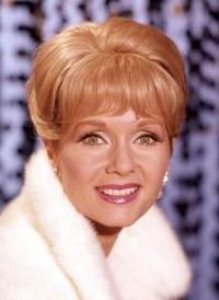Poster Debbie Reynolds