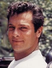 Poster Tony Curtis