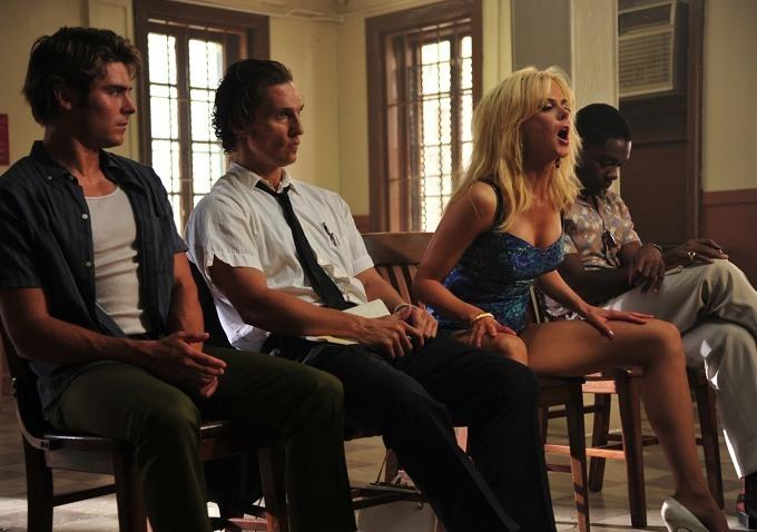 Obsessão : Foto Matthew McConaughey, Nicole Kidman, Zac Efron