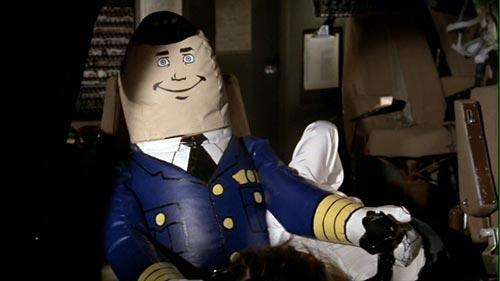 Apertem os Cintos, o Piloto Sumiu! - 2ª Parte