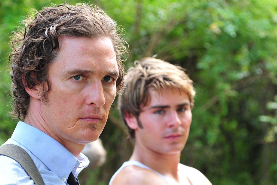 Obsessão : Foto Matthew McConaughey, Zac Efron