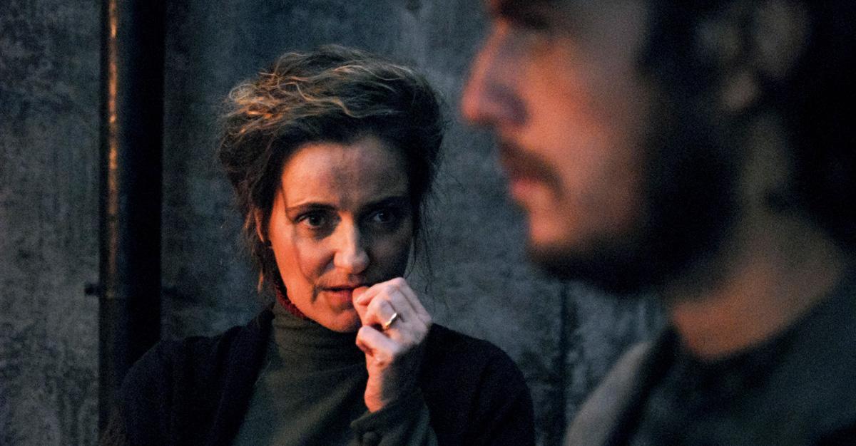 O Gebo e a Sombra: Leonor Silveira
