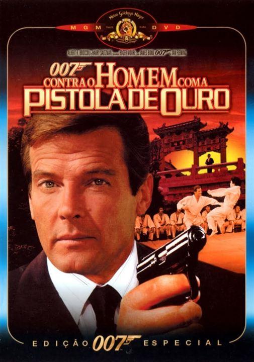 007 Contra o Homem com a Pistola de Ouro