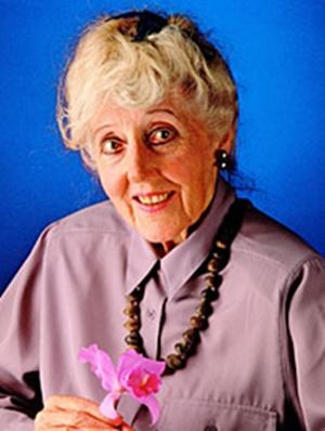 Poster Margaret Mee