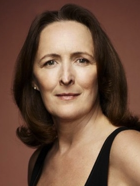 Poster Fiona Shaw
