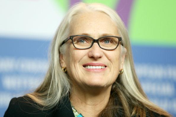 Primeira diretora a receber a Palma de Ouro em Cannes