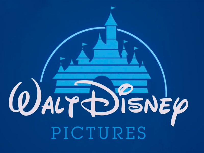 O logo original