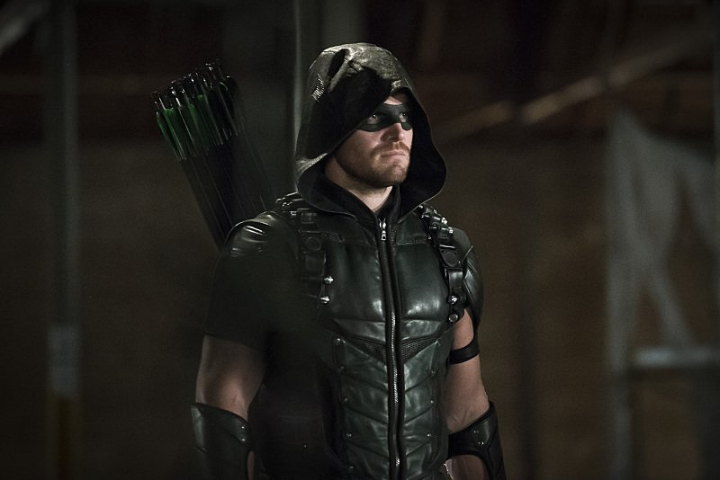 4. Arrow