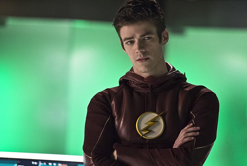 5. The Flash