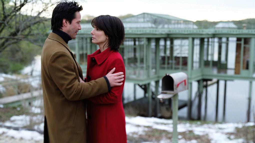 A Casa do Lago (16h15 - HBO Family)