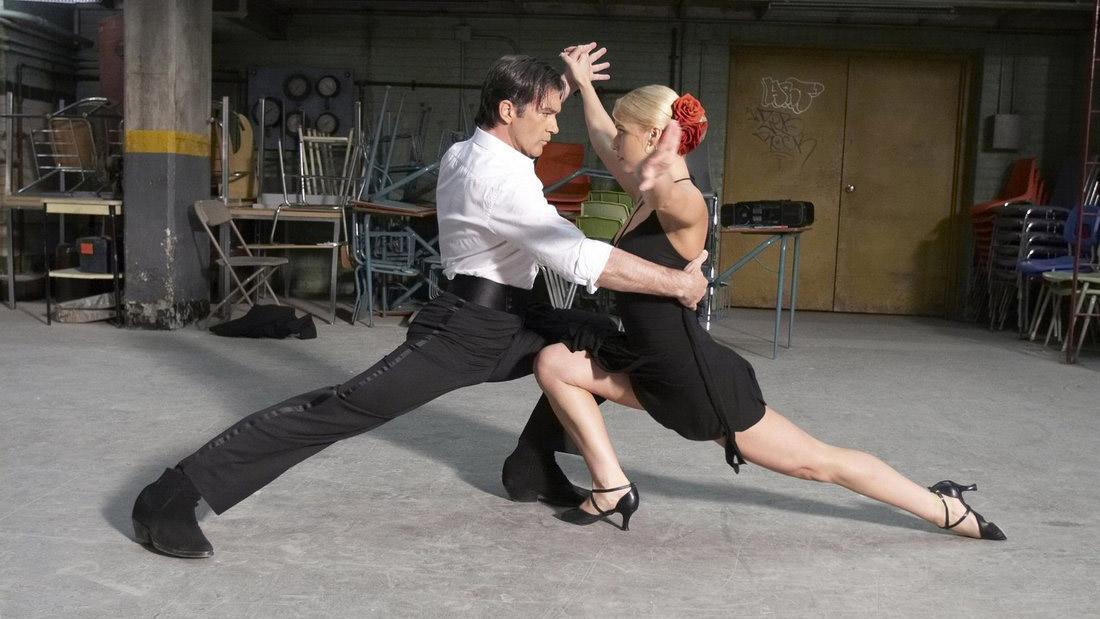 Vem Dançar (18h20 - HBO)