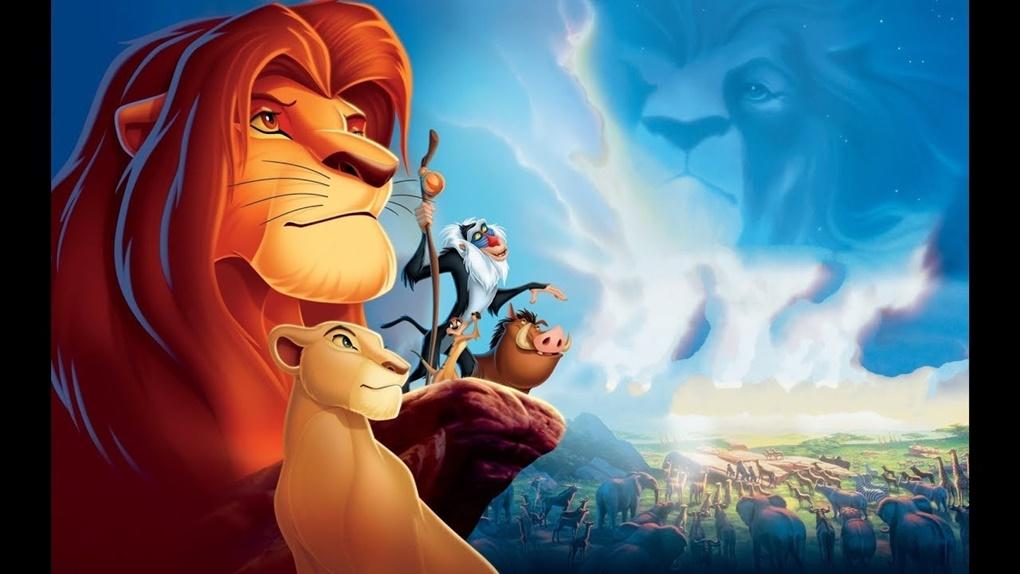 Especial O Rei Leão (A partir de 20h50 - Megapix)