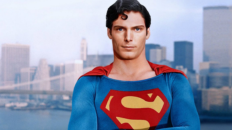 Christopher Reeve (1978—1987)