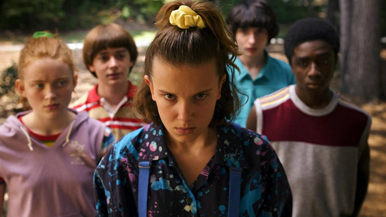 Quiz Quem E Voce No Elenco De Stranger Things Noticias De
